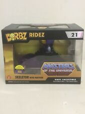 Funko Dorbz Ridez - Masters of the Universe, Skeletor w/ Panthor, SDCC Exclusive