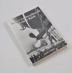 Bremer Großwerften im Dritten Reich - Beiträge zur Sozialgeschichte Bremens - 15