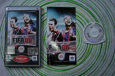 Fifa 06 platinum Psp pal