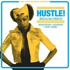 CD de musique reggae pour Jazz sur album