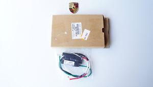 Porsche 958 Cayenne Valve Block Sitzbreitenverstellung Seat Valve FEG19