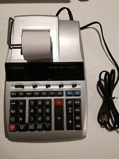 Canon Mp20Dh Iii Printing Calculator