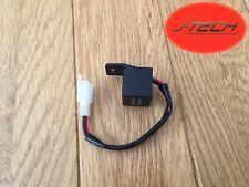 2 Pin Flasher Relay for LED Indicators Yamaha Mt07, MT09 MT10