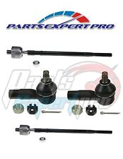 1995-2002 SUZUKI ESTEEM TIE ROD END SET INNER & OUTER BALENO 1.6LT 1.8LT