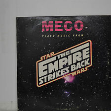 "Star Wars - The Empire Strikes Back - LP 10 "" (S256)"