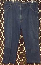 Wrangler Men's Jeans Size 46 X 30 85498PS Comfort Solutions Dark Wash Jeans