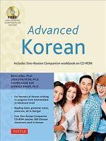 Advanced Korean, Paperback by King, Ross, Ph.D.; Kim, Chungsook, Ph.D.; Yeon,...