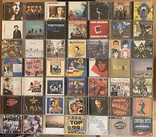 CD Sammlung (49 CDs)