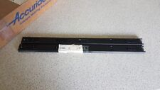 Accuride 2132 Ball Bearing Runner Full Extension Black 500mm 422.40.350