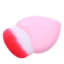 t,  Makeup Brush Bottom Mermaid Brush Powder Blush Brush Beauty Pink