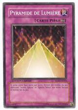 YUGIOH • Pyramide de Lumiere Piramide di Luce • MOV-FR004 FRANCESE RARITY
