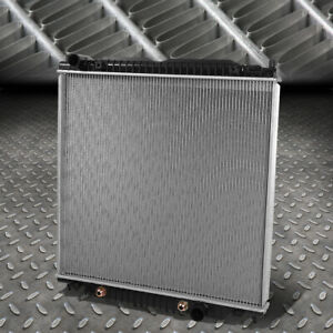 FOR 05-07 FORD F-250 F-350 F-450 F-550 SUPER DUTY OE STYLE COOLING RADIATOR 2887
