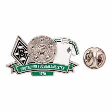 """Borussia Mönchengladbach Pin """"Deutscher Meister 1976"""""""