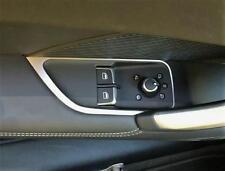 High Grade Alu Frames for Window Switches Audi TT FV 8S (2014 -) Interior Trim