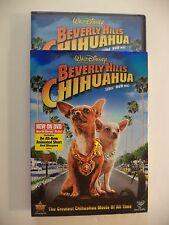 Beverly Hills Chihuahua Disney DVD 2009