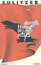 L'Enfant des Sept Mers / Paul-Loup SULITZER // Aventures // 1 ère Edition