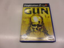 PlayStation 2  PS 2  Gun