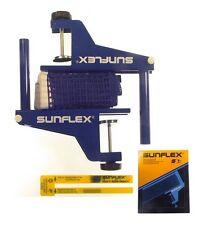 Sunflex Table Tennis Match Net & Post Set