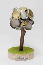 BIERBAUM für 60 Kronkorken Bier Magnet Dekoration Sammeln Party Dekoartikel Pils