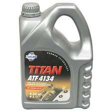 Fuchs TITAN ATF 4134 4 Litros Bidón