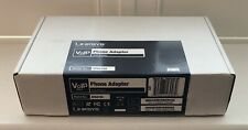 Linksys VoIP Phone Adapter With Router - Model No.: SPA2102 - Brand New