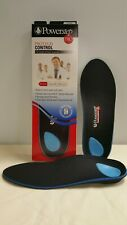 Powerstep Protech Control - Full Length Insoles - Orthotics Professional Grade