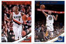 2018-19 Donruss Basketball (1-200)  - YOU PICK THE CARD