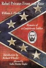 Memoirs of a Confederate Soldier by William A. …Book is not dirty  not stinking