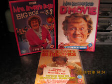 DVD MRS BROWNS BOYS SERIES 1 2 3 AND BLOOMERS STILL SEALED AND D MOVIE