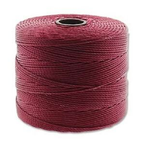 Beading Thread S-Lon™ Tex 135 Fine Cord