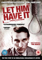Let Him Have It  (UK IMPORT, DVD, Region 2) - Usually ships in 12 hrs!!!