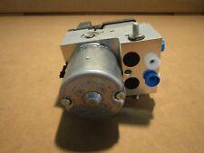 ABS Hydraulikaggregat  Bosch Vectra B  ORIGINAL OPEL 5530102