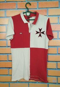 Club de Regatas Vasco da Gama Jersey Polo SMALL Shirt Tailored