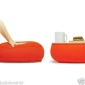 TAVOLINO Multi-Purpose Cushion Table Pillow Tray