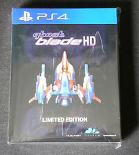 Ghost Blade HD - NEW - PS4 Playstation 4 - Limited Edition