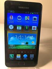 Samsung Galaxy S2 GT-I9100P - 8GB-Metallico Nero (Sbloccato) Smartphone Mobile