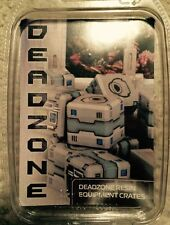 Deadzone: Resin Equipment Crates