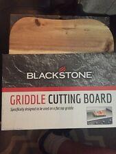 NEW Blackstone 1755 Griddle Cutting Board