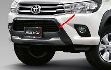 Front Bumper Guard for 2016-2018 Toyota Hilux Revo