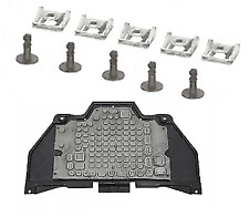 5x dispositivi di protezione Posteriori Sottoscocca protezione del motore viti Set AUDI a4 a6 Passat Superb
