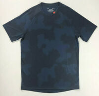 Men's Small Under Armour Heatgear The Tech Tee Polyester Shirt