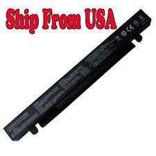 Battery for Asus A41-X550A Asus X500 X550A X550C X550L X550V X450 X450V US