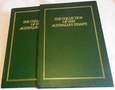 Australia 1985 Annual / Yearly Stamp Collection with Sleeve (Sku# 2367)