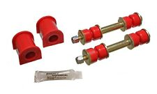 Energy Suspension Red Sway Bar Bushing For 86-97 Nissan D21 PickUp Hardbody