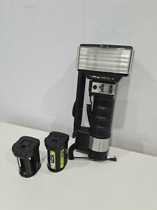 Metz Mecablitz 45 CL-4 Hammerhead Flash Flashgun