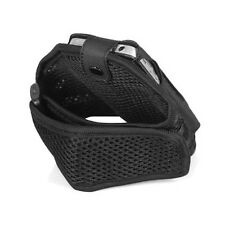 15HE Black Running Gm Sports Armband Bucke Arm Strap Case Cover or iPhone4/4G