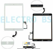 TOUCH SCREEN Per Apple iPad 5 Air A1474 A1475 A1476 WiFi 3G VETRO BIANCO