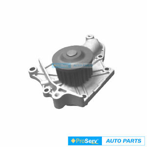 Water Pump| Holden Crewman VY Cross 8 UTE 5.7L V8 4WD 10/2003 - 10/2004 Type 2