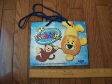WebKinz Gift Bag, New, Small