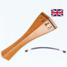 Migliore qualità di Bosso Violino Tailpiece + GRATIS Tailgut (STS)